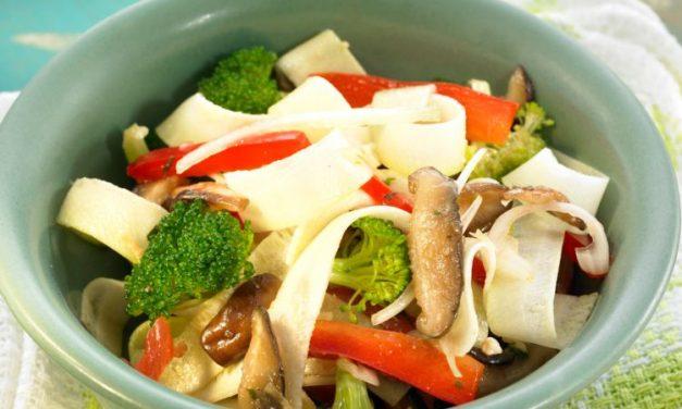 Comment cuisiner des légumes : quelles sont les recettes à base de légumes crus ?
