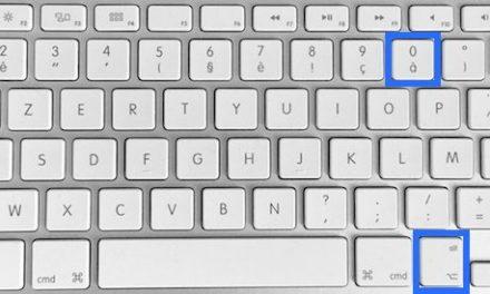 Comment faire arobase sur MacBook air : pourquoi préférer un MacBook air au PC standard ?