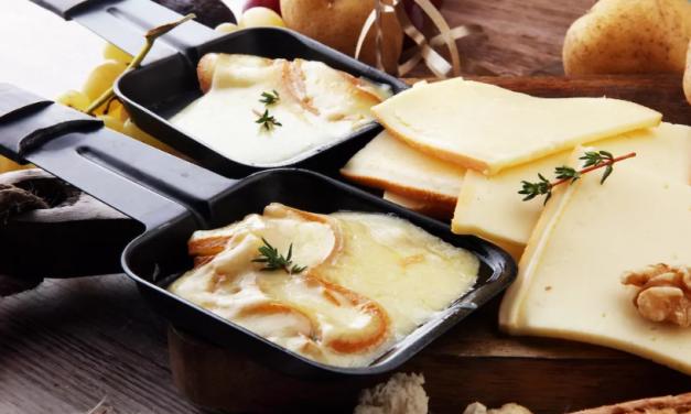 Meilleure Marque De Fromage à Raclette