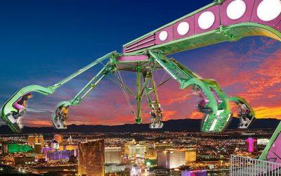 Weekend Las Vegas que faire : que découvrir à Las Vegas ?