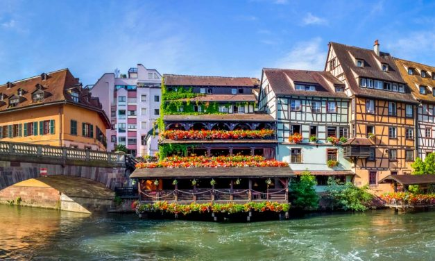 Comment défiscaliser avec la loi Pinel à Strasbourg ?