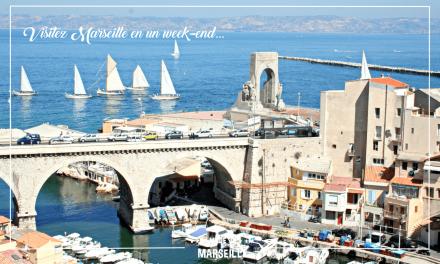 Que faire sur Marseille : pourquoi visiter Marseille ?