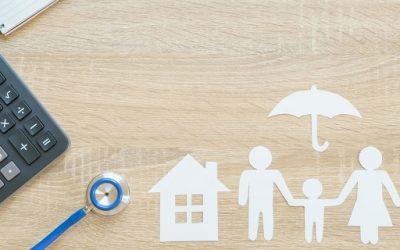 Remboursement en cas d'incapacité d'un emprunt immobilier : qui prend en charge ce service ?