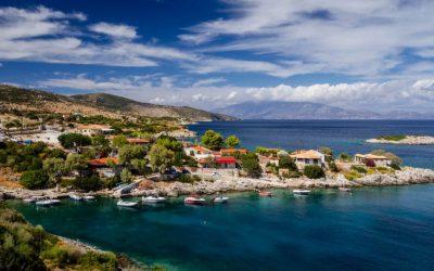 Zakynthos que faire : pourquoi visiter Zakynthos ?