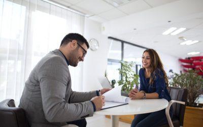 Comment faire une bonne recherche d'emploi en immobilier ?