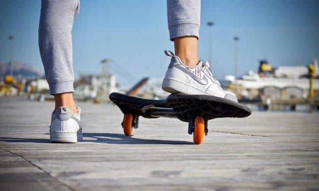 Quel est la meilleure chaussure pour faire du skate