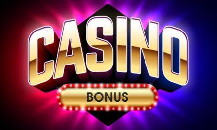 Comment s'inscrire a un casino en ligne avec un bonus de bienvenue sans depot ?