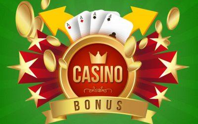Comment obtenir un bonus d'inscription sur un casino en ligne ?