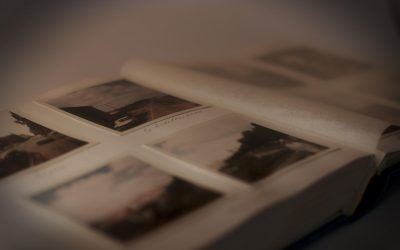 Comment créer mon premier livre photo ?